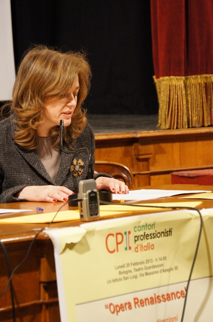 Francesca Bruni