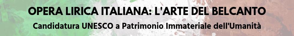opera lirica italiana l'arte del belcanto